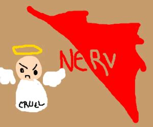 Cruel angels thesis amalee